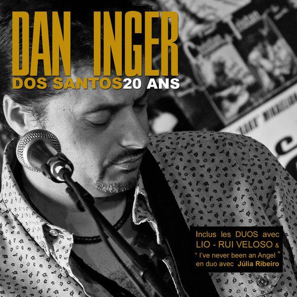 Dan Inger - 20 ans