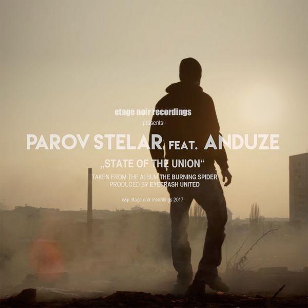 Parov Stelar - State of the Union