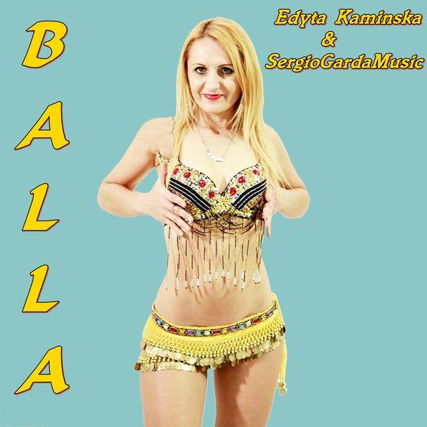 Edyta Kaminska - Balla (Il nuovo ballo di gruppo)