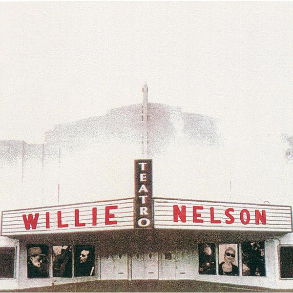 Willie Nelson - Teatro