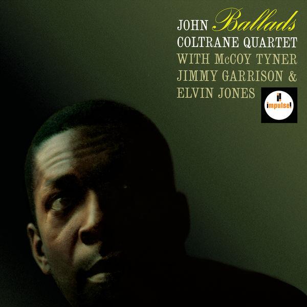John Coltrane - Ballads (Deluxe Edition)