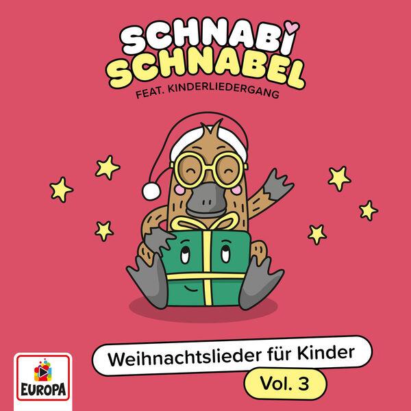 Lena, Felix & die Kita-Kids - Kinderliederzug - Die besten Kindergarten- und Mitmachlieder: Weihnachten