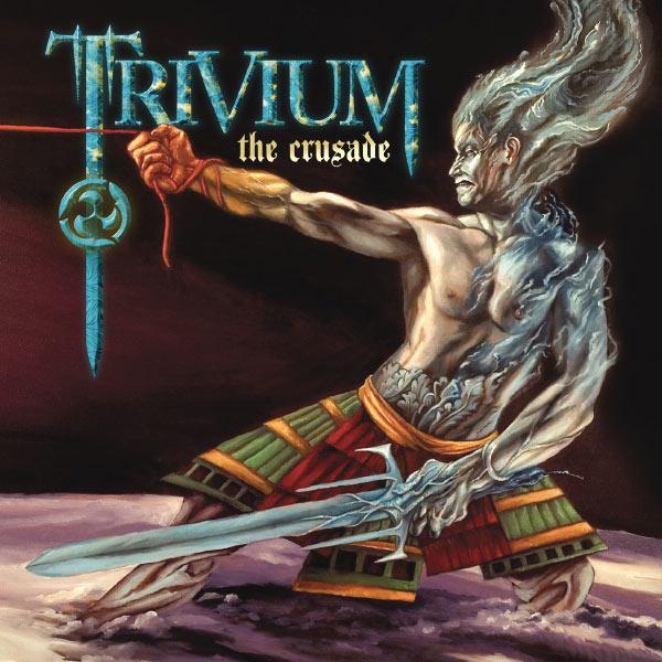 Trivium - The Crusade (Special Edition)