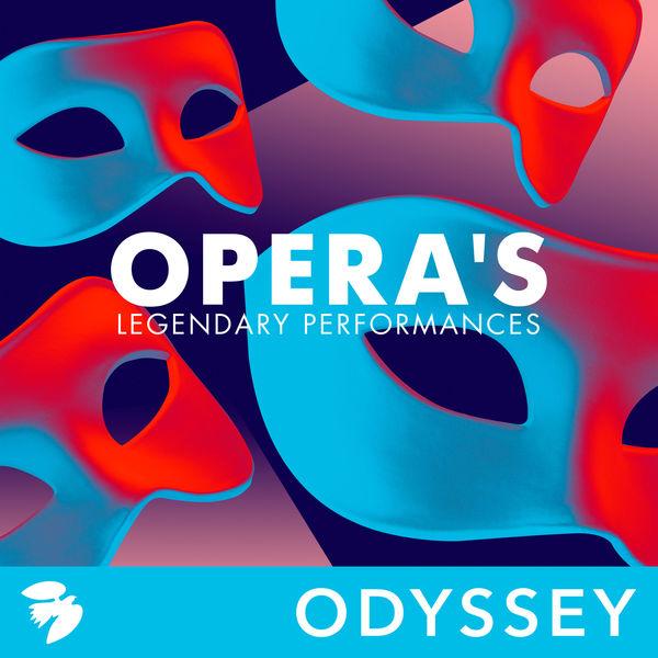 Various Artists - Opera's Legendary Performances