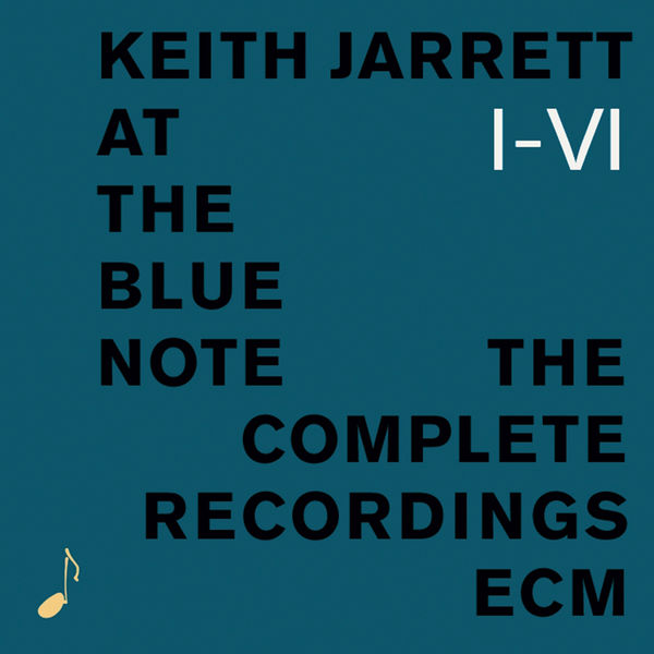 Keith Jarrett - At The Blue Note - The Complete Recordings