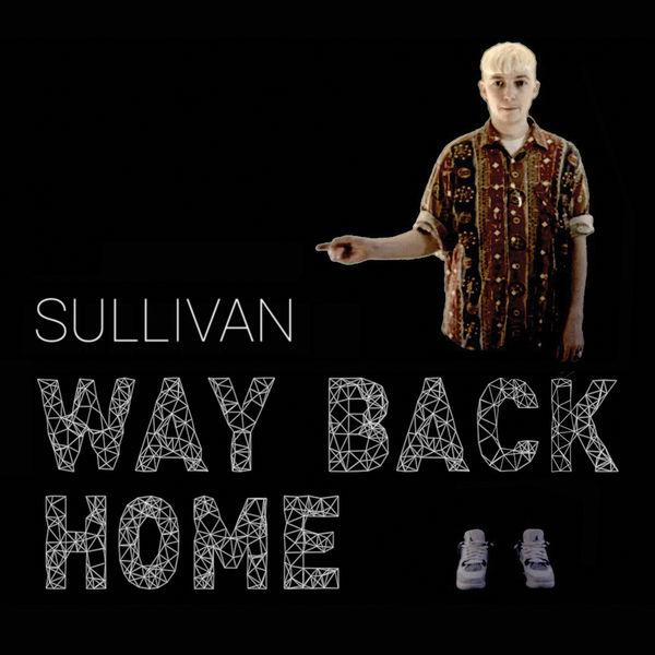 Rodéo - Way Back Home - Single