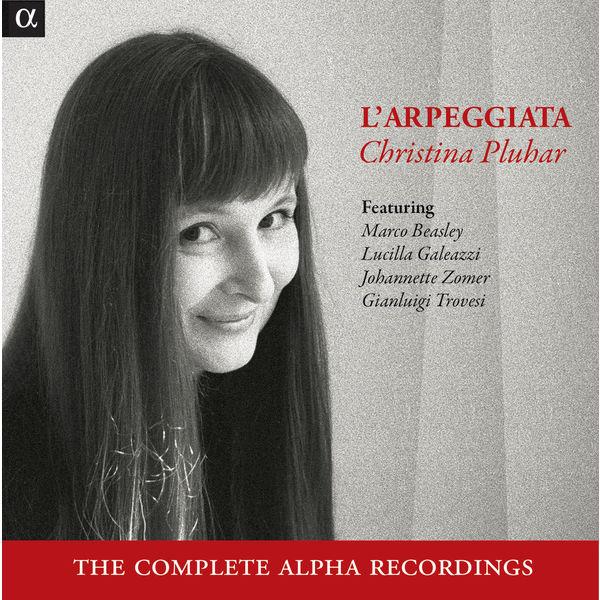 Christina Pluhar - L'Arpeggiata, Christina Pluhar: The Complete Alpha Recordings