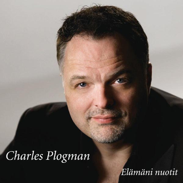 Charles Plogman - Elämäni nuotit