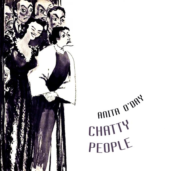 Anita O'Day - Chatty People