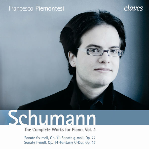 Robert Schumann - Schumann: The Complete Works for Piano, Vol. 4