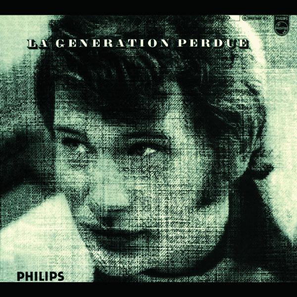 Johnny Hallyday - La génération perdue