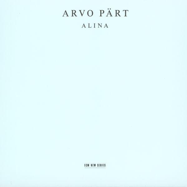 Vladimir Spivakov - Arvo Pärt: Alina