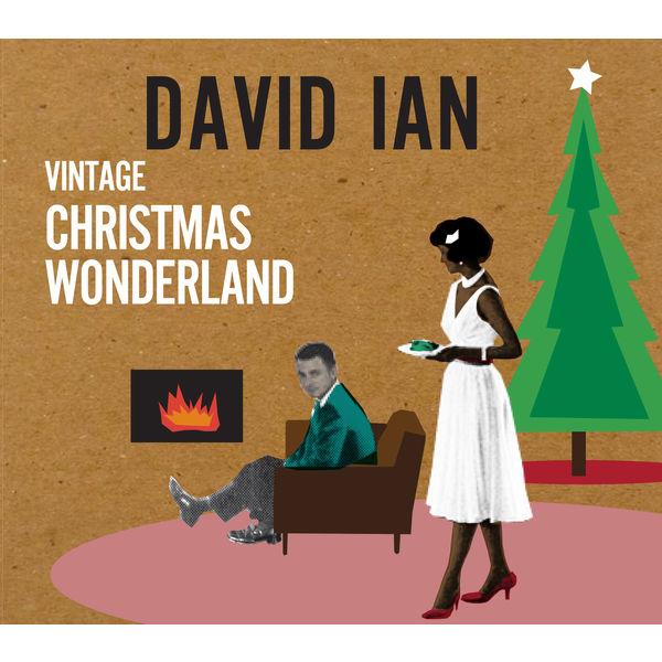 David Ian - Vintage Christmas Wonderland
