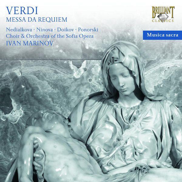 Ivan Marinov - Messa da Requiem