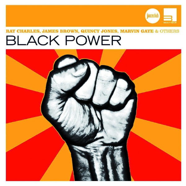 Various Artists - Black Power (Jazz Club)