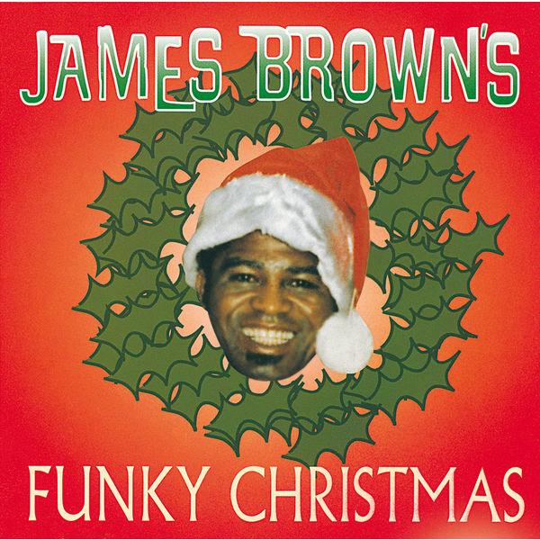 James Brown - James Brown's Funky Christmas