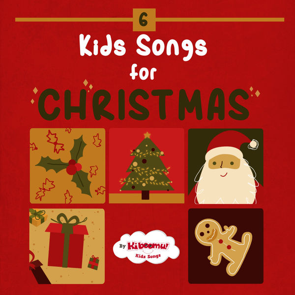 The Kiboomers - Kids Songs for Christmas