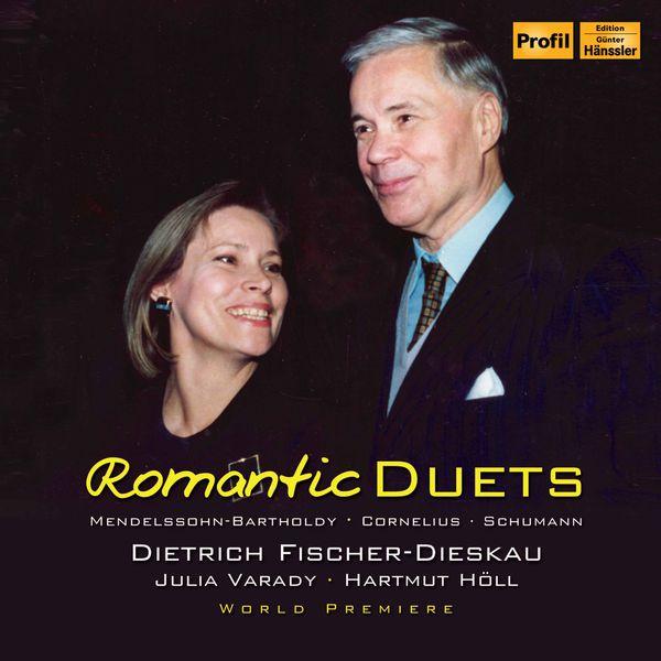 Julia Varady - Romantic Duets