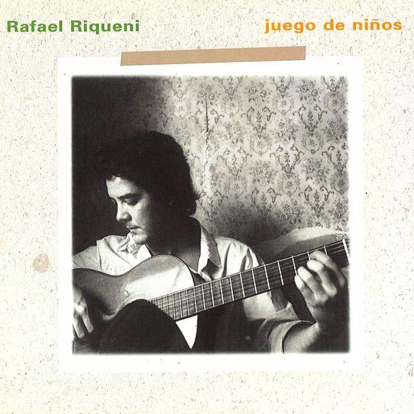 Rafael Riqueni - Juego de Niños