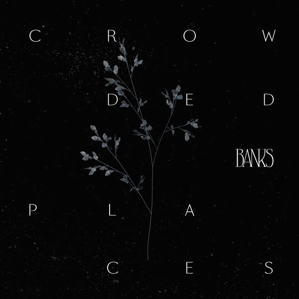 banks - Crowded Places