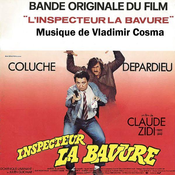 FILM INSPECTEUR LA BAVURE TÉLÉCHARGER