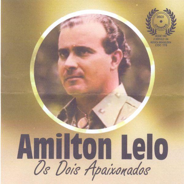 Amilton Lelo - Os Dois Apaixonados