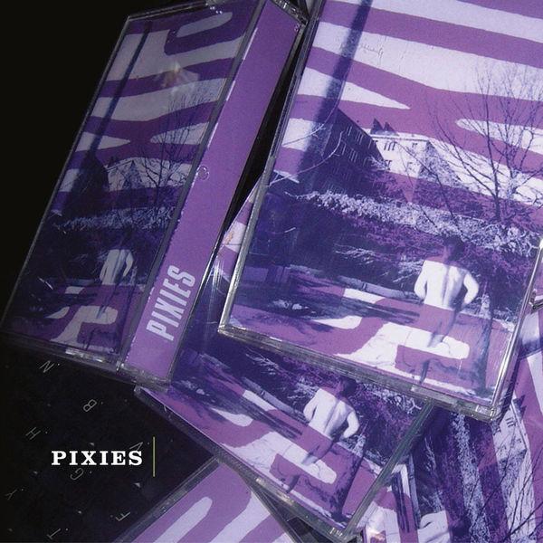 Pixies - Demos