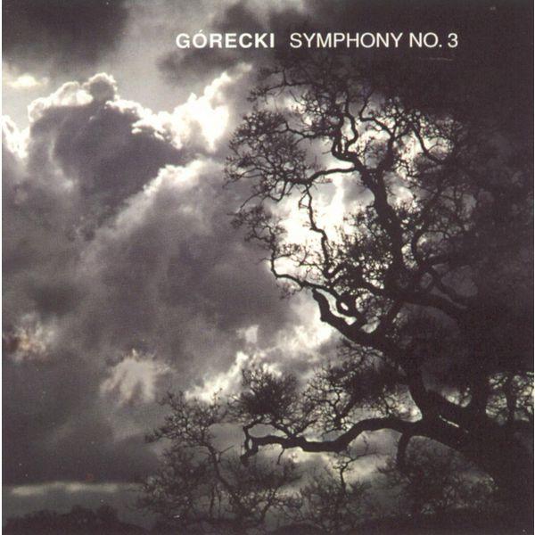 Adrian Leaper - Gorecki: Symphony 3