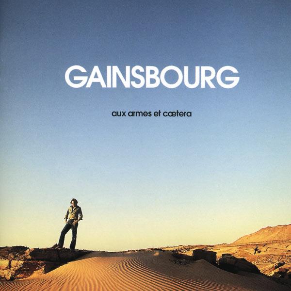 Serge Gainsbourg - Aux armes et caetera (Edition Studio Masters)