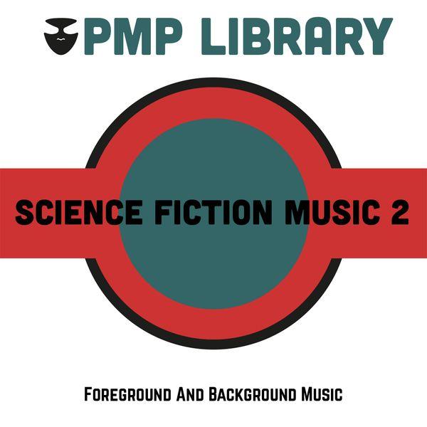 Various - Science Fiction Jazz Volume Seven