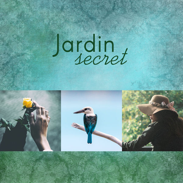 Jardin secret jardin de d tente download and listen to for Jardin secret