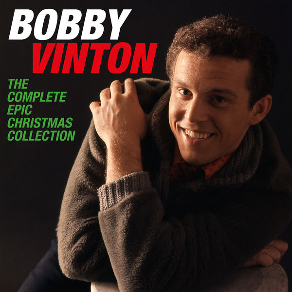 Bobby Vinton - The Complete Epic Christmas Collection