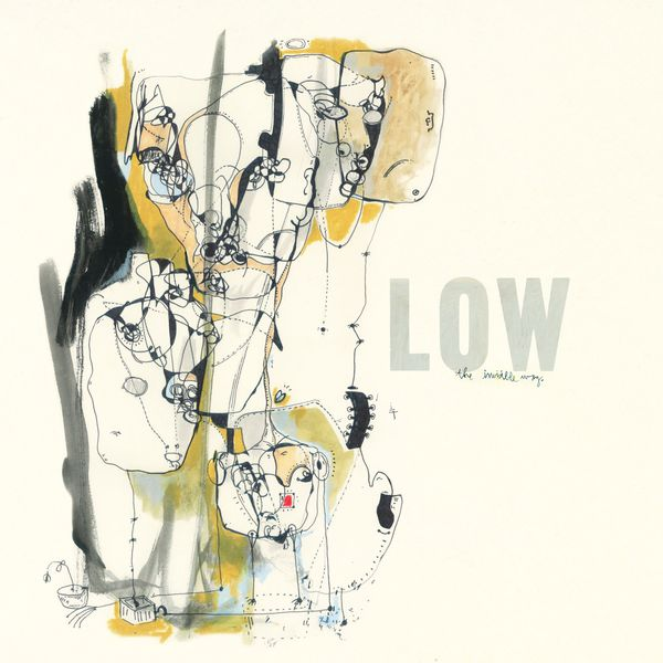 Low|The Invisible Way (Édition StudioMasters)