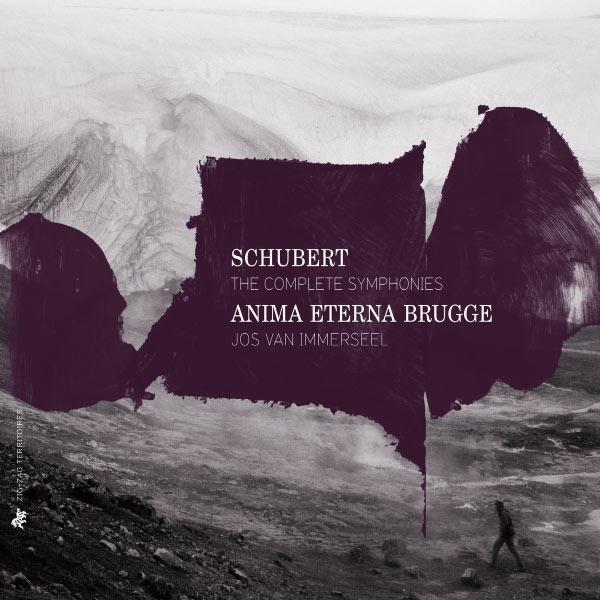 Anima Eterna - Schubert: The Complete Symphonies