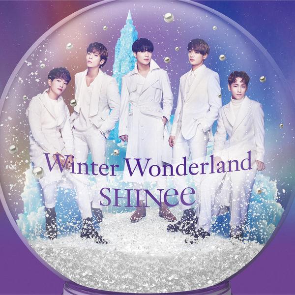 Winter Wonderland | SHINee – Download and listen to the album