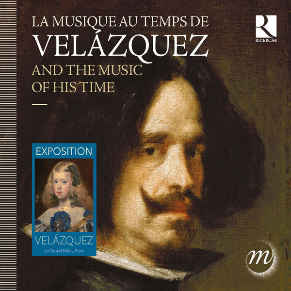 Various Artists - Velázquez and the Music of his Time