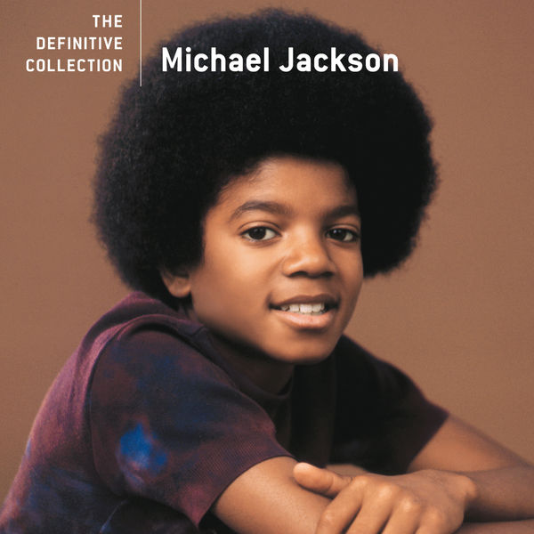 Michael Jackson|The Definitive Collection