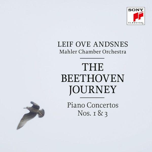 Leif Ove Andsnes - Beethoven : Piano Concertos No.1 & 3