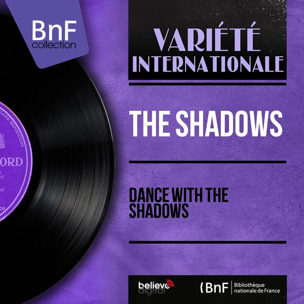The Shadows - Dance With the Shadows (Mono Version)