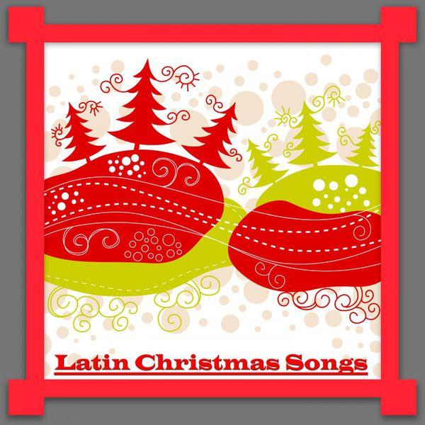 Various Artists Latin Christmas Songs