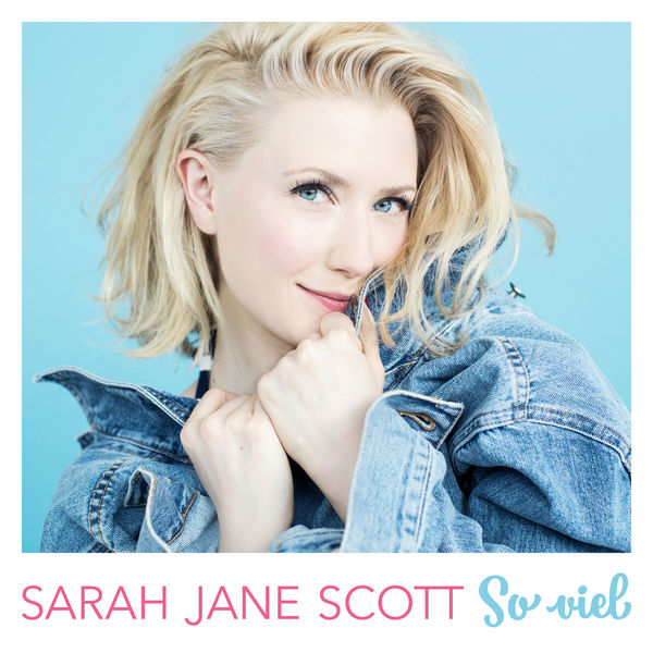 Sarah Jane Scott - So viel