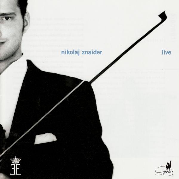 Nikolaj Znaider - Live