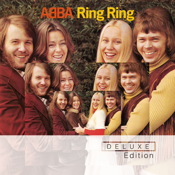 Abba ring ring (180g vinyl + download coupon) abba.