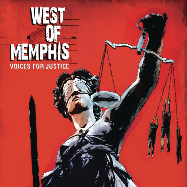 Original Soundtrack - West of Memphis: Voices For Justice