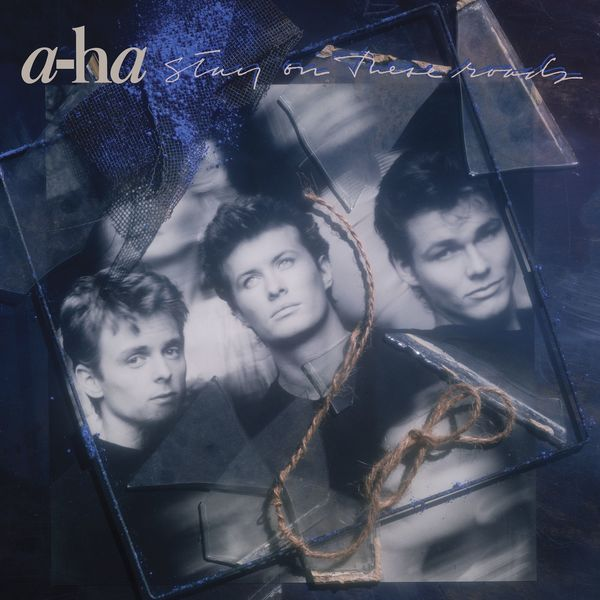 A-Ha - Stay on These Roads (Deluxe Edition)