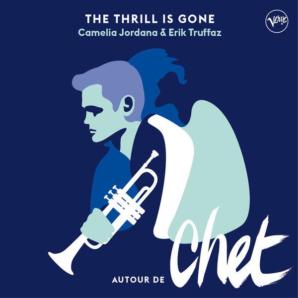 Camélia Jordana - The Thrill Is Gone