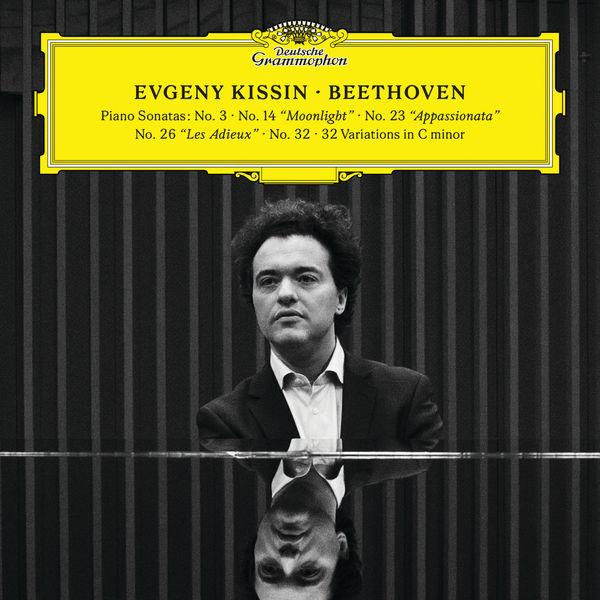 Evgeny Kissin - Beethoven