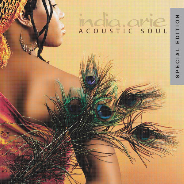 India.Arie - Acoustic Soul - Special Edition