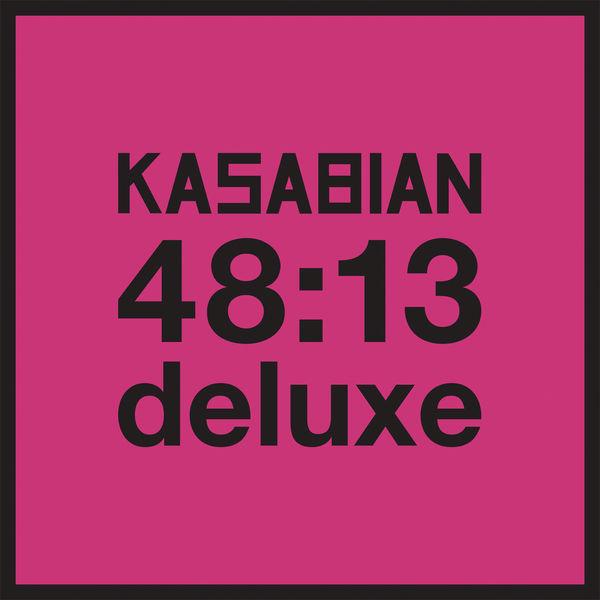Kasabian - 48:13 (Deluxe)