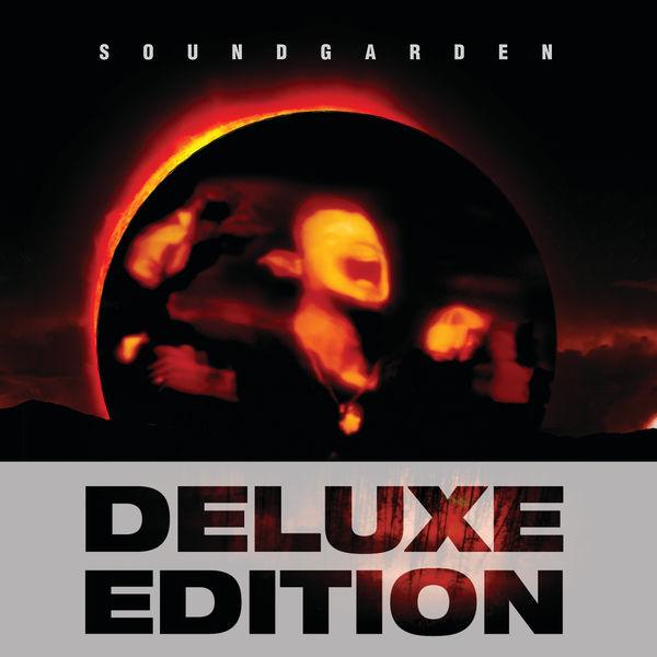 Soundgarden - Superunknown (Deluxe Edition)